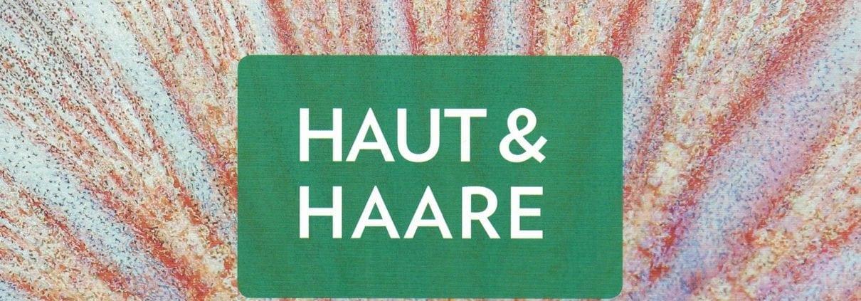Cover Fachzeitschrift Naturheilpraxis Thema Haarausfall