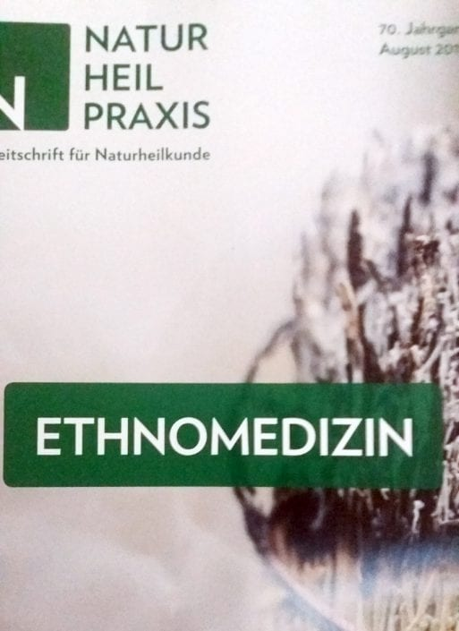Cover Fachzeitschrift